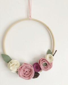 Hanger ring 20 cm