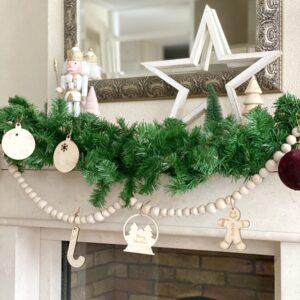 hangers kerst